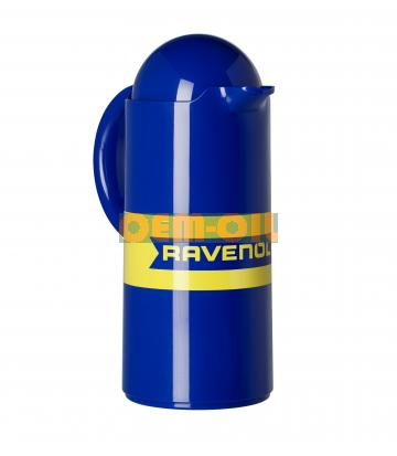 Фирменный термос с логотипом RAVENOL®