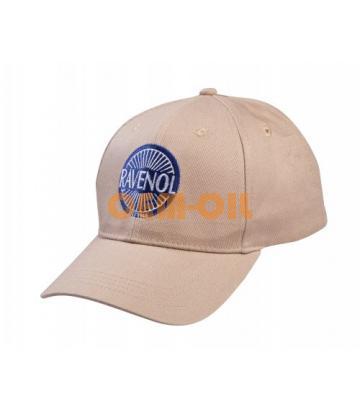 Бейсболка RAVENOL® COLLECTION RETRO унисекс