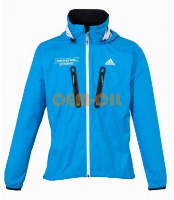 Женская куртка RAVENOL® COLLECTION два с половиной слоя с логотипом RAVENOL®