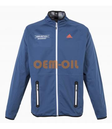 Мужская куртка RAVENOL® COLLECTION с логотипом RAVENOL®
