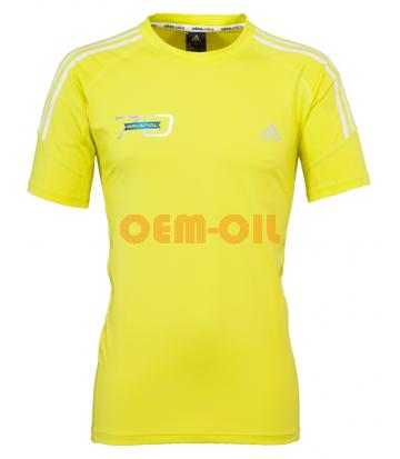 Мужская футболка RAVENOL® COLLECTION с логотипом RAVENOL®