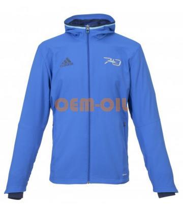 Спортивный костюм ADIDAS с логотипом RAVENOL®
