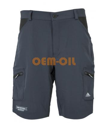 Мужские шорты RAVENOL® COLLECTION с двумя карманами на коленях с логотипом RAVENOL®