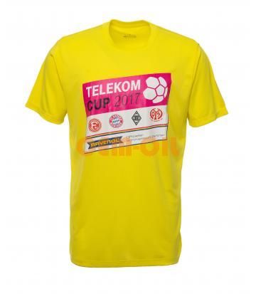 Мужская футболка RAVENOL® COLLECTION Telekom Cup