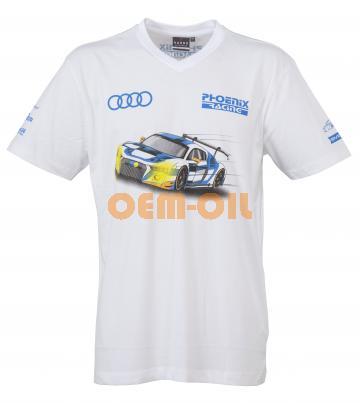 Женская футболка RAVENOL® COLLECTION Phoenix Racing