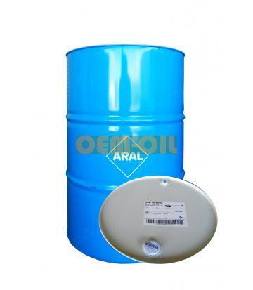 Моторное масло ARAL Turboral SAE 15W-40 (208л)