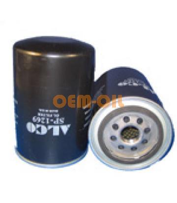Фильтр топливный SP-1269