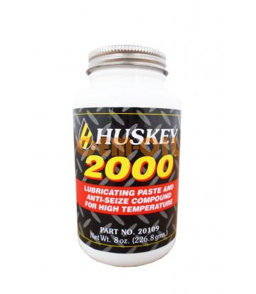 Специальная резьбовая смазка HUSKEY 2000 LUBRICATING PASTE AND ANTI-SEIZE COMPOUND FOR HIGH TEMPERATURE (226,8г)