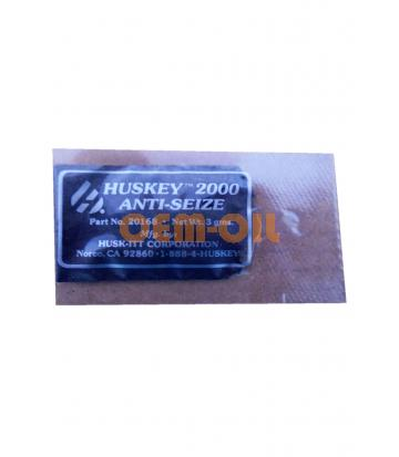 Специальная резьбовая смазка HUSKEY 2000 LUBRICATING PASTE AND ANTI-SEIZE COMPOUND FOR HIGH TEMPERATURE (3г)