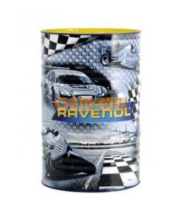 Трансмиссионное масло RAVENOL Getriebeoel MZG SAE 80W-90 GL-4 (60л) станд.