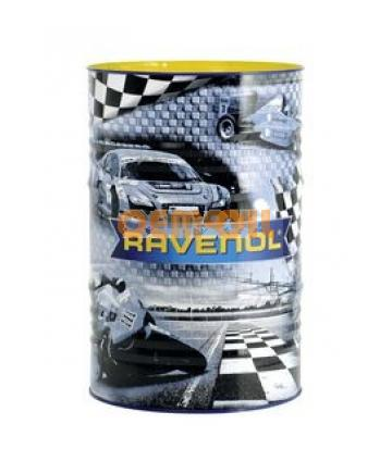 Трансмиссионное масло для АКПП RAVENOL Automatik Dexron D II (60л) new