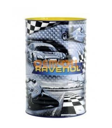 Моторное масло RAVENOL TSJ SAE 10W-30 (208л) цвет