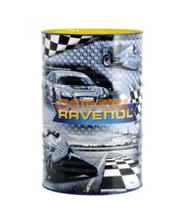 Трансмиссионное масло RAVENOL ATF Dexron VI (208л) цвет