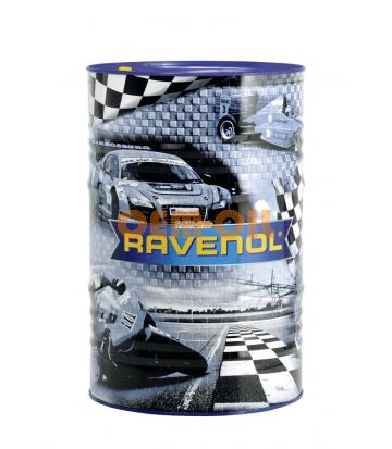 Моторное масло RAVENOL Super Synthetic Truck SAE 5W-30 (60л)