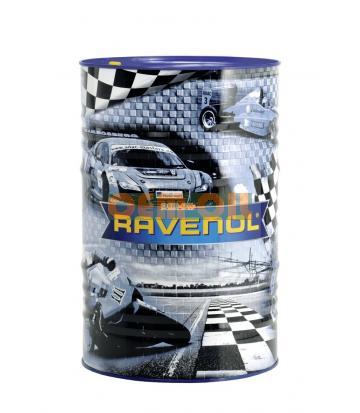 Трансмиссионное масло для АКПП RAVENOL ATF SP-IV Fluid (60л) цвет