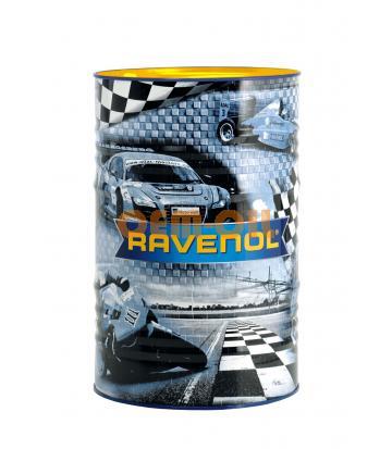 Трансмиссионное масло для АКПП RAVENOL ATF 6 HP Fluid (60л) new