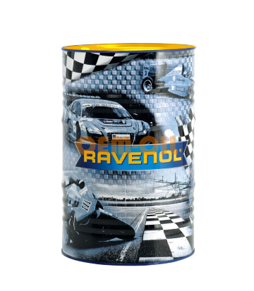 Трансмиссионное масло для АКПП RAVENOL Automatik Dexron D II (208л) new
