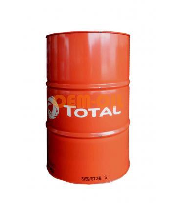 Моторное масло TOTAL Rubia TIR 6400 SAE 15W-40 (208л)