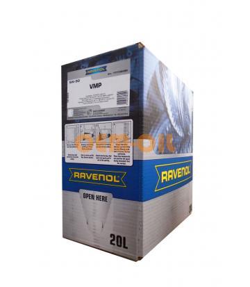Моторное масло RAVENOL VMP SAE 5W-30 (20л) new