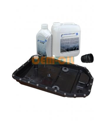 Комплект для замены масла АКПП ZF 6HP19/21