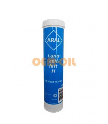Смазка ARAL Langzeitfett H (0,4кг)