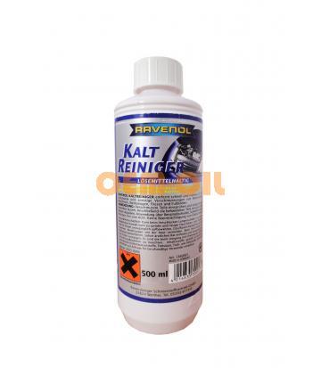 Средство для мойки двигателя RAVENOL Kaltreiniger (0,5л)