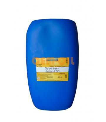 Антифриз концентрат лила RAVENOL OTC Organic Technology Concentrate (60л)