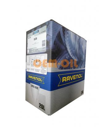 Моторное масло RAVENOL ECS EcoSynth SAE 0W-20 (20л) ecobox