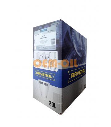 Моторное масло RAVENOL Formel Super Diesel 15W-40 (20л) ecobox