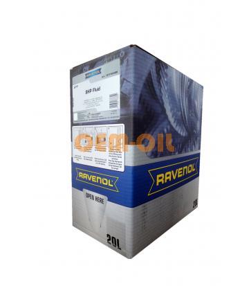 Трансмиссионное масло RAVENOL ATF 8 HP Fluid (20л) ecobox