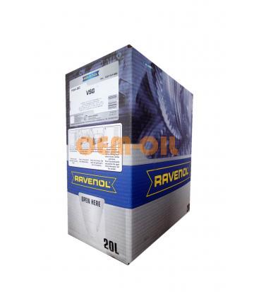Трансмиссионное масло RAVENOL VSG SAE 75W-90 (20л) ecobox