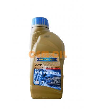 Трансмиссионное масло RAVENOL ATF MB 9FE-Serie (1л) new