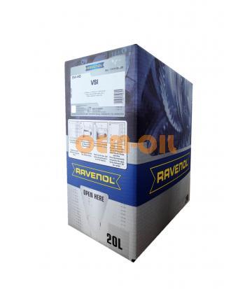 Моторное масло RAVENOL VSI SAE 5W-40 (20л) ecobox