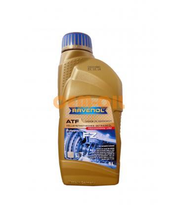 Трансмиссионное масло RAVENOL ATF FZ (1л)