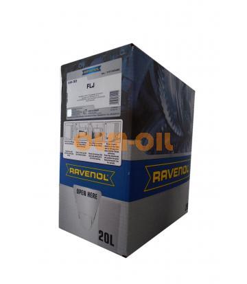 Моторное масло RAVENOL FLJ SAE 5W-30 (20л) ecobox