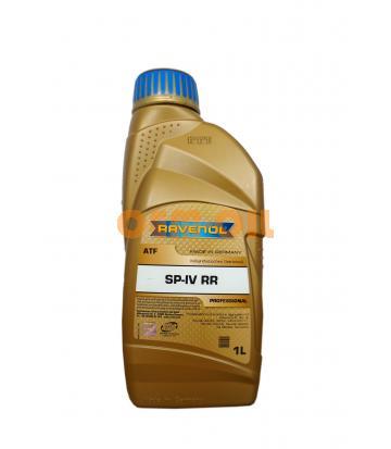 Трансмиссионное масло RAVENOL ATF SP-IV Fluid RR (1л) new