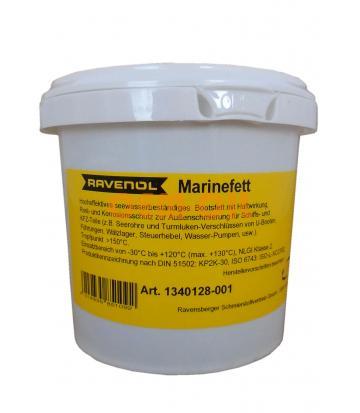 Смазка RAVENOL Marinefett (1кг)