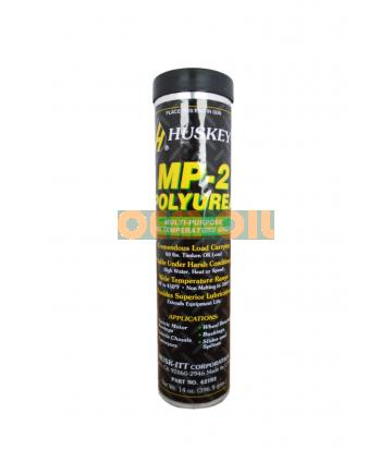 Пластичная смазка HUSKEY MP-2 POLYUREA GREASE (397г)
