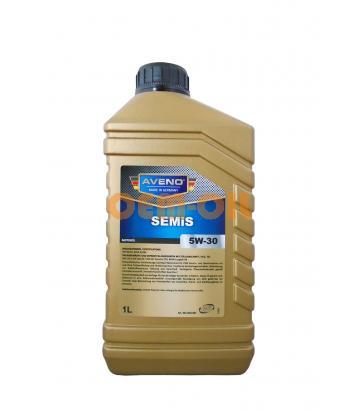 Моторное масло AVENO SEMiS SAE 5W-30 (1л)