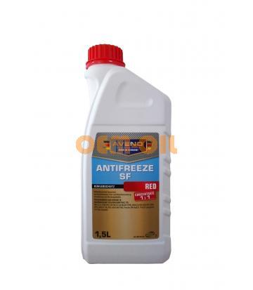 Антифриз концентрированный AVENO Antifreeze SF (1,5л)