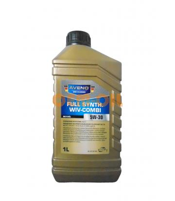 Моторное масло AVENO FS WIV-Combi SAE 5W-30 (1л)