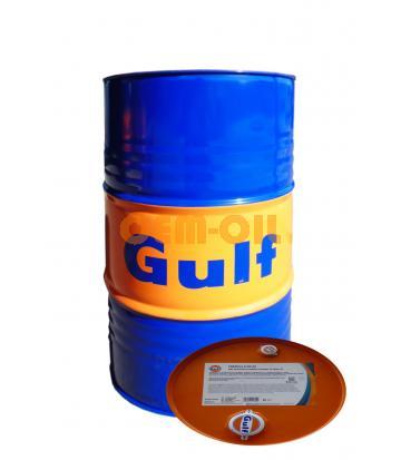 Моторное масло GULF Formula G SAE 5W-40 (60л)