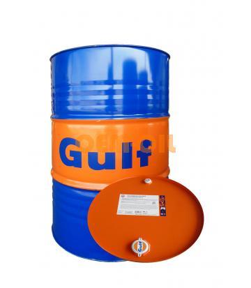 Моторное масло GULF Superfleet XLE SAE 10W-40 (200л)