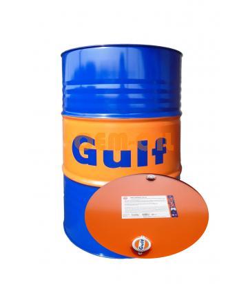 Гидравлическое масло GULF Harmony HVI 46 (200л)