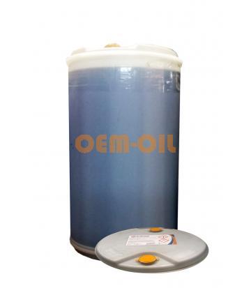 Антифриз концентрированный синий GULF Antifreeze (200л)