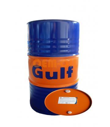Моторное масло GULF Superfleet ELD SAE 10W-40 (200л)