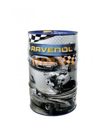 Моторное масло для 2Т лод.моторов RAVENOL Outboard 2T Mineral (60л) new