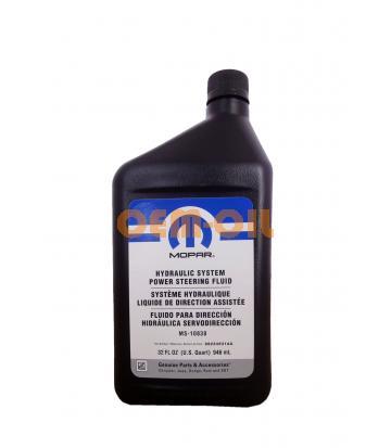 Жидкость для гидроусилителя MOPAR HYDRAULIC System PSF MS-10838 (0,946л)