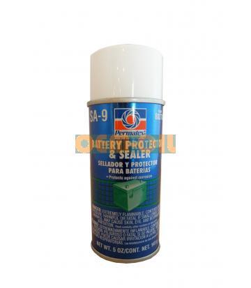 Защита клемм АКБ PERMATEX Battery Protector SA-9 (141гр)