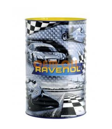 Трансмиссионное масло для АКПП RAVENOL ATF 6 HP Fluid (208л) new